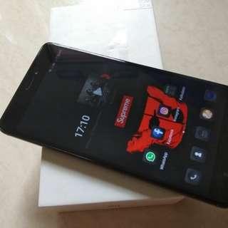 Xiaomi note 4x 3/32 snapdragon versi global