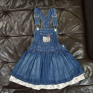 """Hello Kitty"" Dress For Sale"