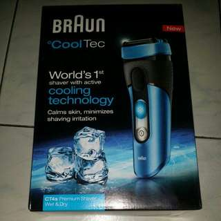Brayn Cooltec cT4s