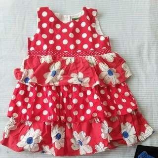 Dress 5-6yo