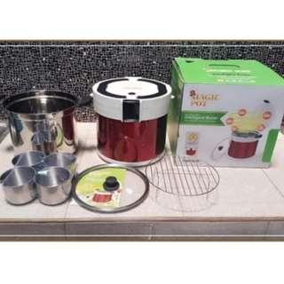 alat masak maagic pot yang termurah dan berkualitas bagus