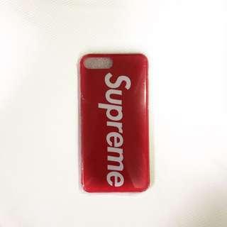 Supreme iPhone Case (iPhone 7 Plus)