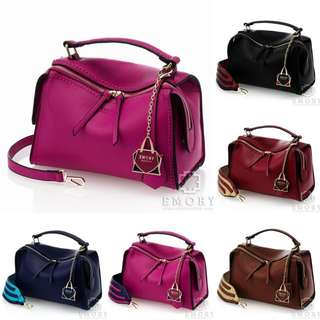 Measurement : Base   26 cm Height   28 cm Weight  0.8 kg Material Faux Togo leather ORIGINAL Brand  Ready 6 pilihan warna