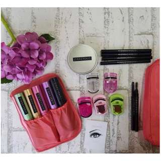 ZIRAEYEKIT Make Up Kit