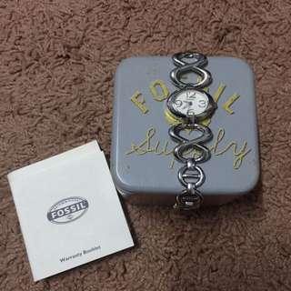 Fossil watch ori