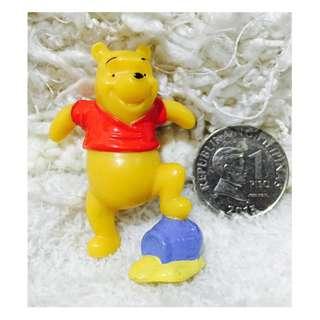 Winnie the Pooh Figure Toy