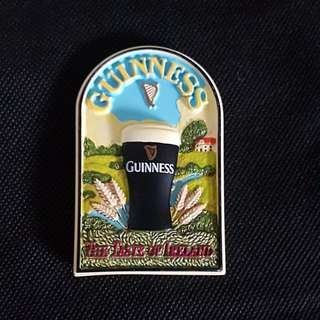 Guinness fridge magnet