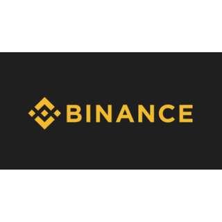 BINANCE CRYPTO ADVISE!