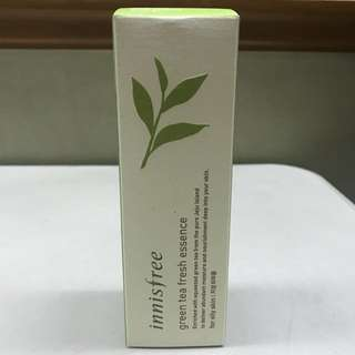 [INNISFREE] Green Tea Fresh Essence