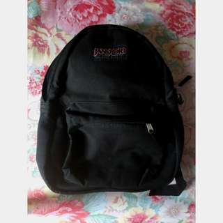 Jansport backpack (Class A)
