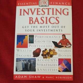 INVESTING BASIC