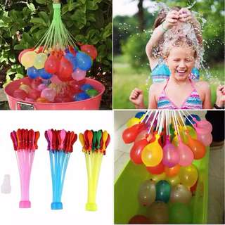 111Pcs Water Bombs  Ready stock