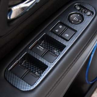 Honda Vezel Window Switch Panel ( Carbon Fibre Print)