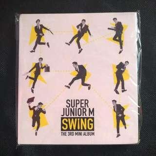 Super Junior M: Swing