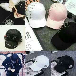 Korean Cap💕