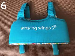 Walking Wings