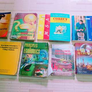 Educational Books for P60