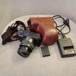 Canon EOS-M10