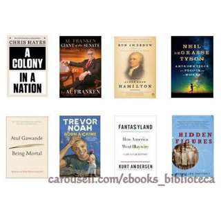 (Ebook Collection) Non Fiction Ebooks