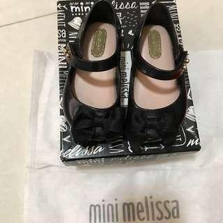 Mini Melissa Ultragirl Sweet 1 Size 6