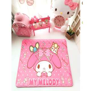 Character Mouse Pad