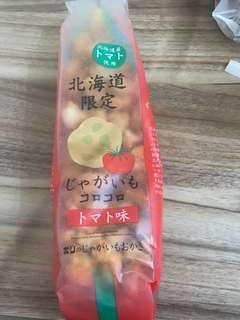 北海道油菓子