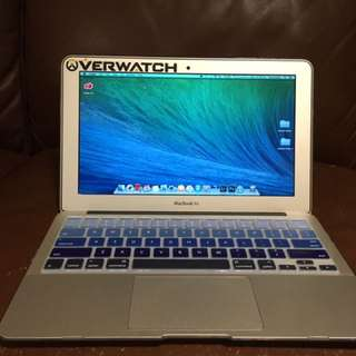 """MacBook Air 11"""" 13mid"""