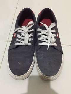 Sepatu DC Shoes original