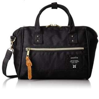[PO] Authentic Anello Mini Shoulder Bag