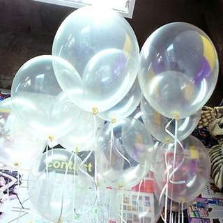 Transparent Balloon high quality