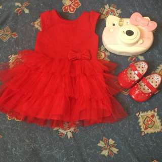 GREAT KIDS TUTU DRESS