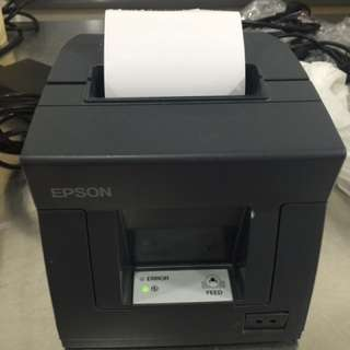 Thermal printer - Epson TM-T181 model M226F