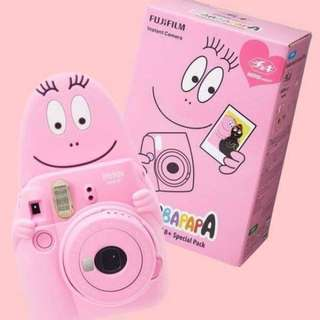 Instax Mini 8 Barbapapa