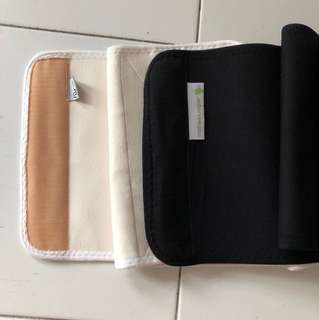 Belly Wrap Size S