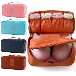 Little Travel Organizer - GHR651  Color: as attach photo   Size: 12*13*26cm  Material: waterproof nylon