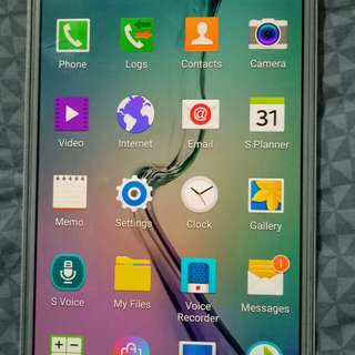samsung galaxy a7 dous 20159 months used * original price is 15k when  * 2gb ram * 2600mAh battery(fast charging) * with charger and earphones  RFS: upgrade for new phone.  Pm for more details.