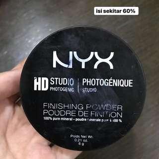 NYX HD STUDIO PHOTOGENIQUE