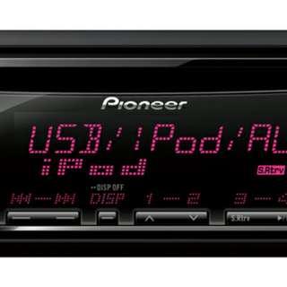 Pioneet DEH-X3750UI Car Stereo. BNIB.