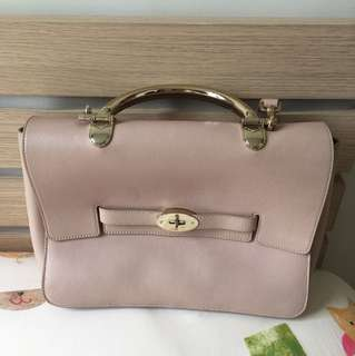 Mulberry top handle