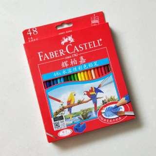 Faber Castell Water Colour Pencils