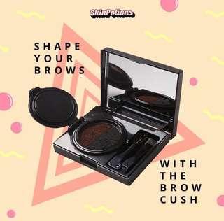 Skinpotions browcush