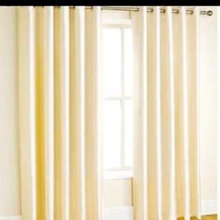 In.. Stock Medium size Curtain