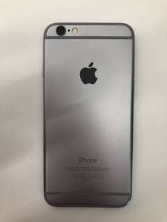 Iphone 6 /16GB space grey