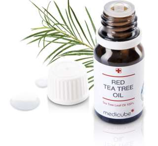 Medicube Tea tree oil