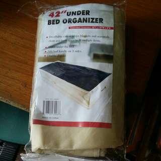 42 under bed organizer