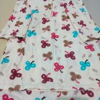 baju kurung cotton 2 items rm12