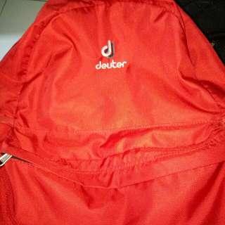 Deuter daily bagpack 20L