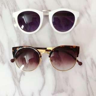 Sunglasses - Prelove