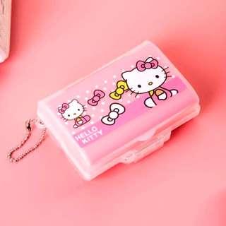 Pocket Medicine Box