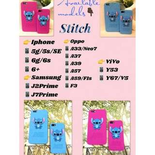 Cellphone Case Stitch
